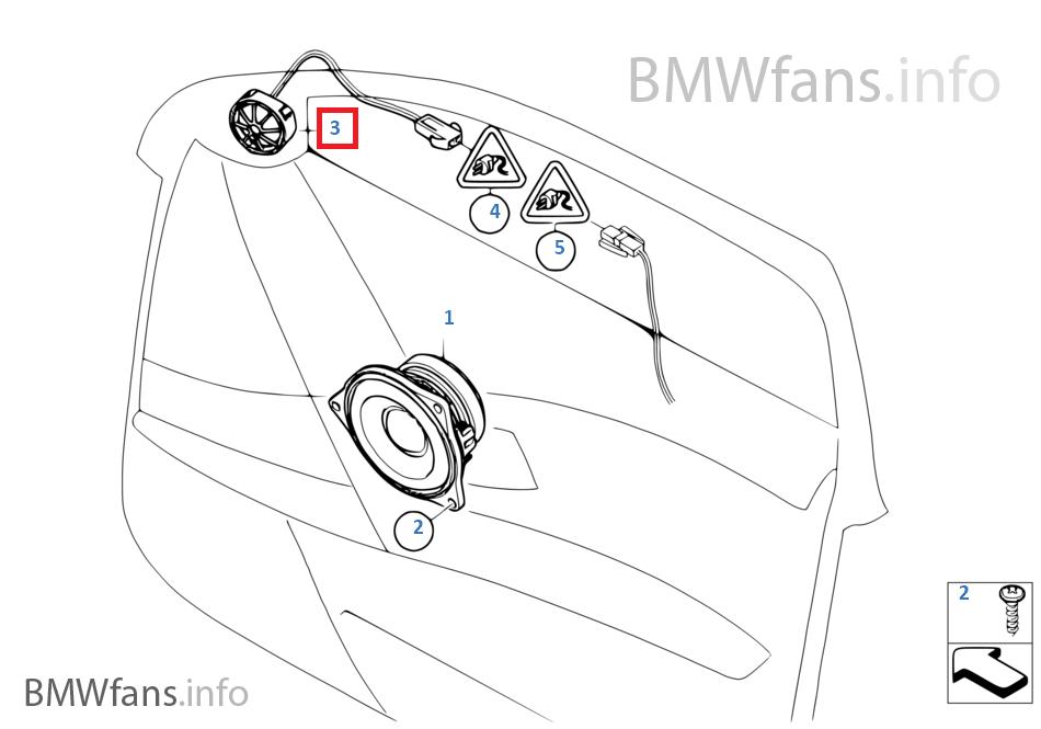 Details About Bmw 51767288752 Genuine Oem Emblem