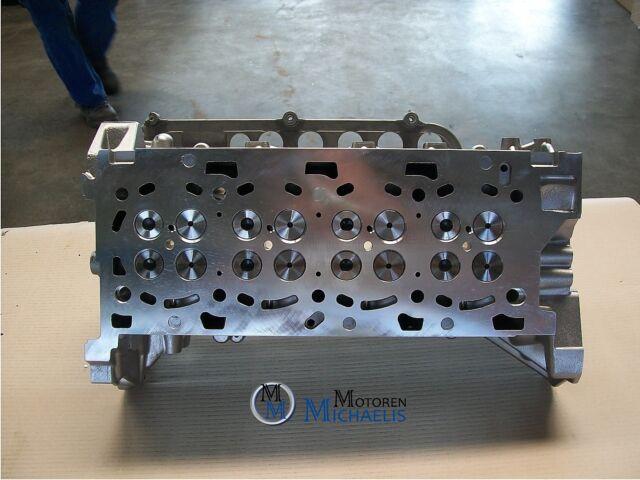 Culata - Opel Vivaro 2,0 CDTI 16V - Motor: M9R-4417941-4433675 - AMC - -