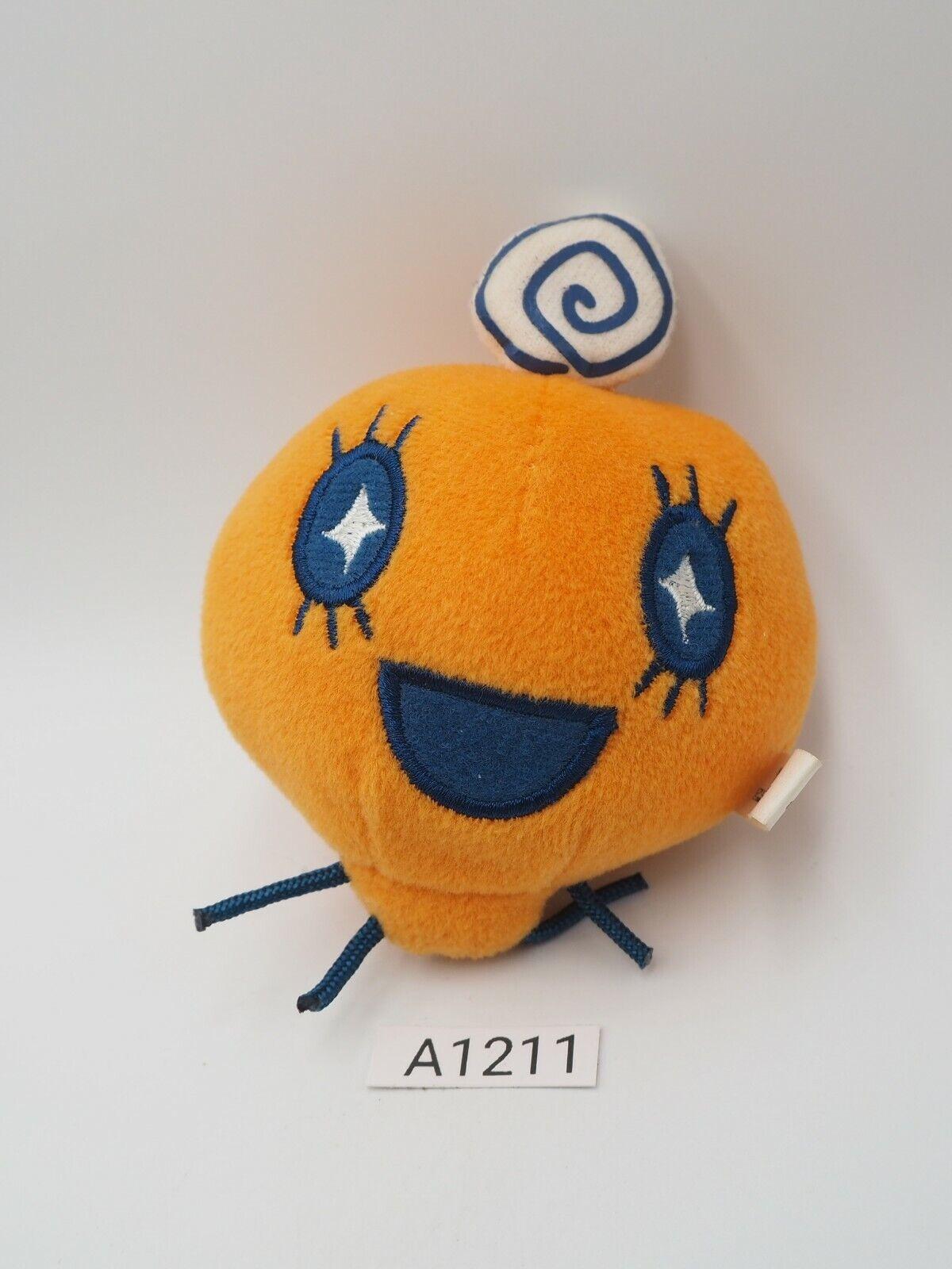 Tamagotchi BANPRESTO Big Plush Set Toy Soft Plush Stuffed Toy Doll From Japan