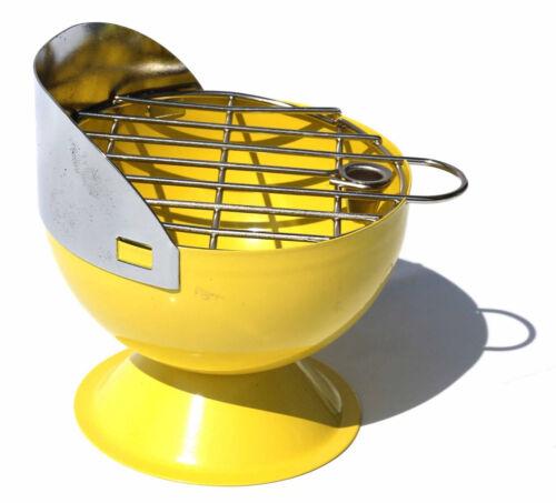Aschenbecher im Mini Grill Design Ascher Grillaschenbecher BBQ Grill Grillsaison