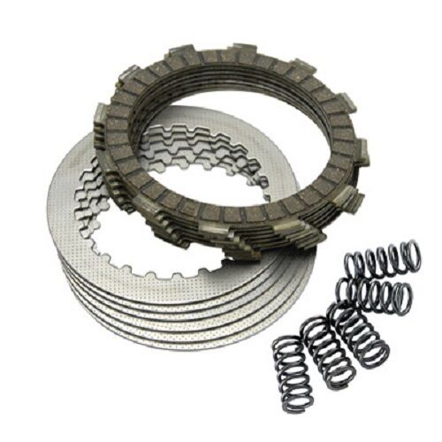 Tusk Clutch Kit Heavy Duty Springs HONDA CR250R 1994–2007 NEW CR250