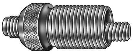 MARSON 34615 Mandrel /& Nosepiece,10-24,Steel