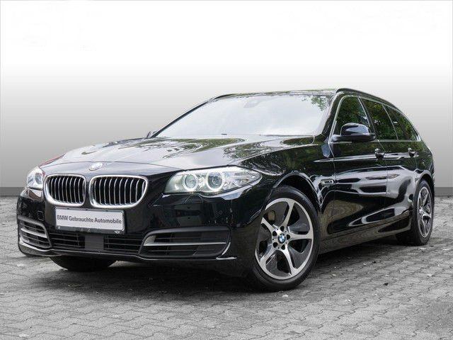BMW 520d 2,0 Touring aut. 5d - 2.800 kr.