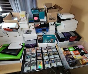 Magic-the-Gathering-card-collection-500-cards-PLUS-20-Mythics-Rares-Foils