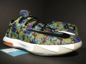 buy online 14a34 03abc Image is loading NIKE-KEVIN-DURANT-KD-VI-6-EXT-QS-