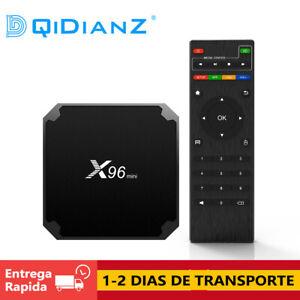 DQiDianZ X96 mini Android 9.0 1G 8G Smart TV BOX Multimedia TV CAJA 2G16G player