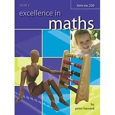 Excellence in Maths Year 2