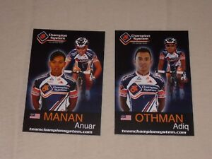 Champion-System-Pro-Cycling-Team-2012-Anuar-Manan-amp-Adiq-Othman