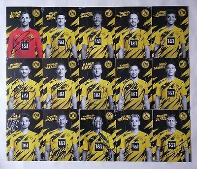 Dortmund Karten 2021