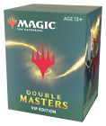Magic: The Gathering Double Masters VIP Edition 33 Cards