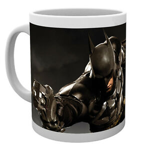 Batman-Arkham-Knight-Batman-DC-Comics-Superheroes-Cup-Tea-Coffee-Mug-Mugs