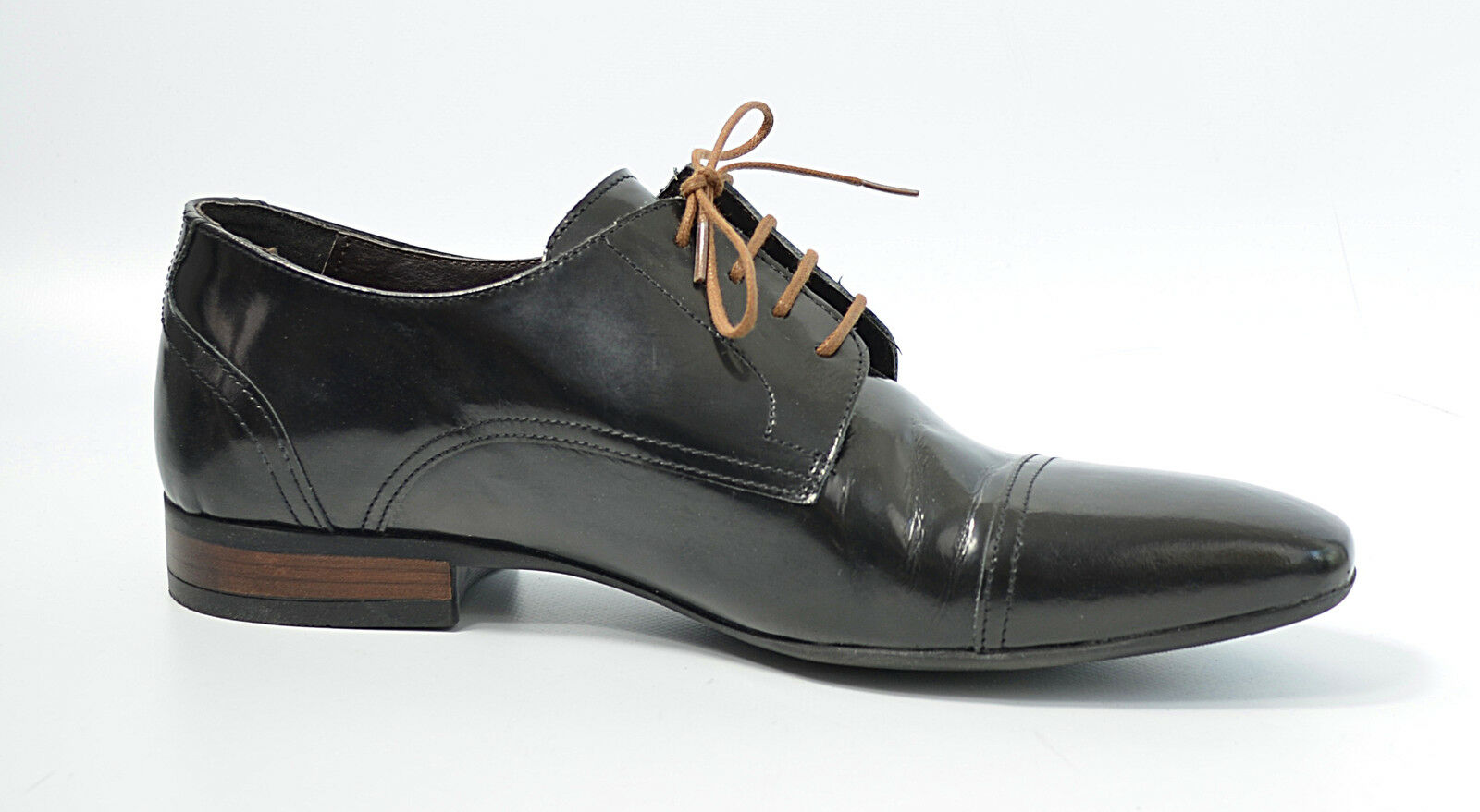 SAN MARINA Halbschuhe Serapo Gr. 40 Schuhe Leder,   Herren Schuhe 40 (V1) 05/17  M3 9dff3e