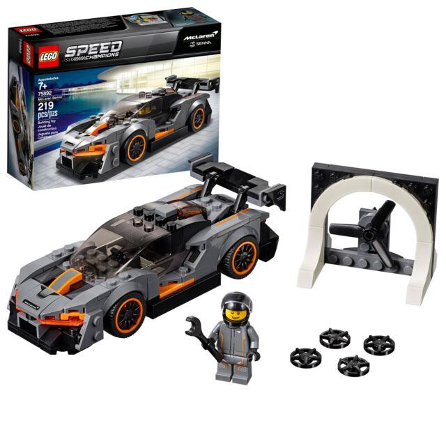 LEGO McLaren Senna Speed Champions (75892) for sale online
