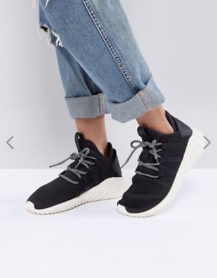adidas Originals Tubular Dawn Womens Black