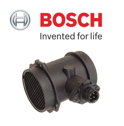 For Porsche Carrera Mass Air Flow Sensor Bosch 99360612301