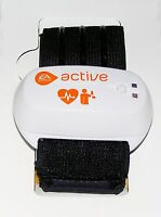 Nintendo Wii Ea Sports Heart Rate Monitor Nfl Training Camp - Sensor