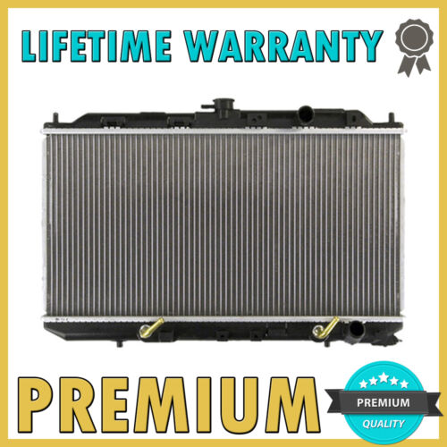 Brand New Premium Radiator for 90-93 Acura Integra 1.8L /& 1.7L Automatic Manual