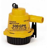 Johnson Pump 22502 Mayfair Proline Bilge Pump 500 Gph on Sale