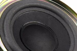 bose 206 212 5 25 audi rs6 a6 tieft ner subwoofer ersatz lautsprecher 206212 ebay. Black Bedroom Furniture Sets. Home Design Ideas