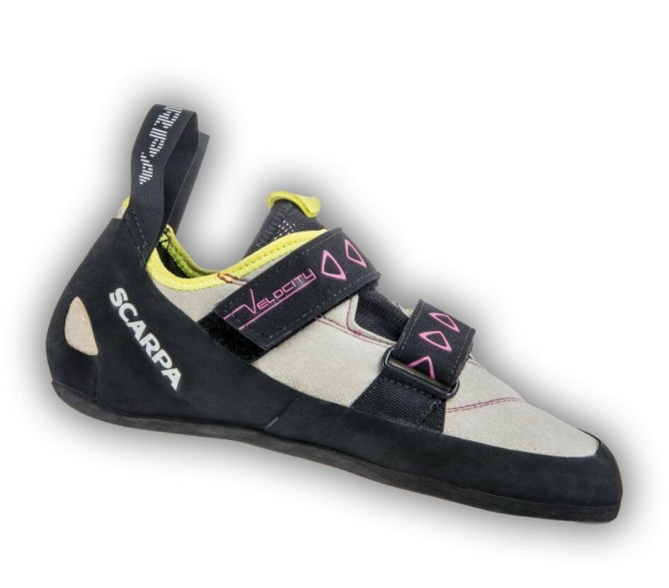 Scarpa Velocity Women's Climbing shoes Comfortable  Allround shoes for Ladies With  fashion brands
