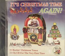 It's Christmas Time Again [Traditions Alive] by Various Artists (CD, Dec-2007, Traditions Alive)