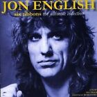 Six Ribbons: The Ultimate Collection by Jon English (Australia) (CD, Dec-2012, Ambition)