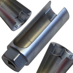 Sensore-di-ossigeno-presa-22mm-7-8-034-20mm-slot-Lambda-Lamda-Strumento-3-8-034-034-Drive