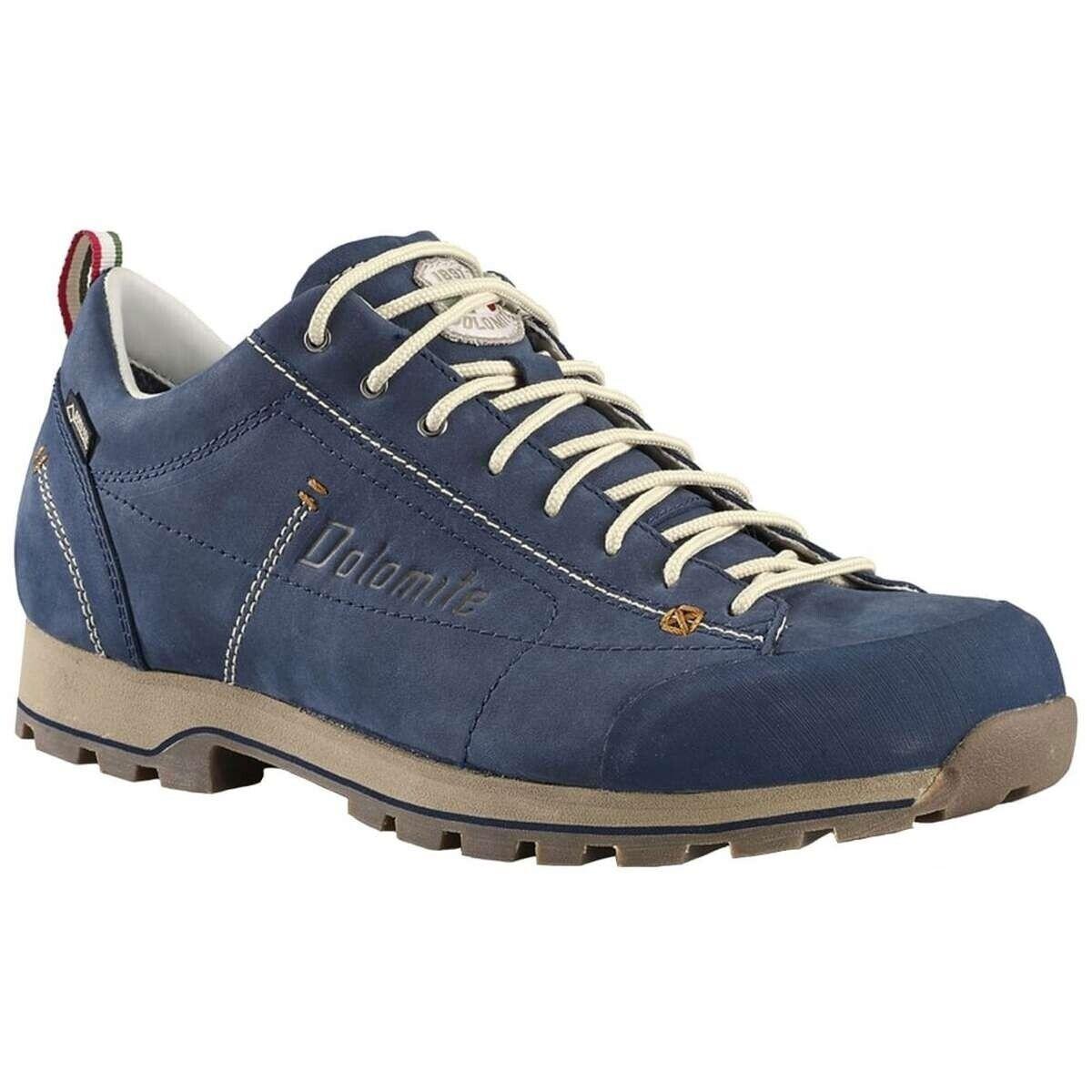 Dolomita cinquantaquattro Baja FG GTX Hombres Para hombres Cuero Caminar calzado goretex
