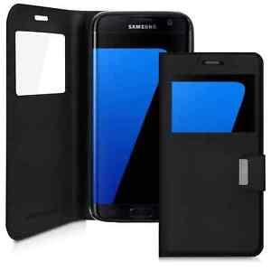 Coque Etui Housse Pochette pour Samsung Galaxy S7 Edge