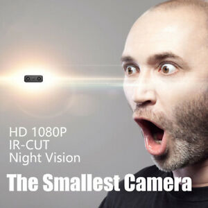Mini-versteckte-Spion-Kamera-Full-HD-Infrarot-Kamera-IR-CUT-Night-Vision-Micro-R