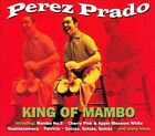 King of Mambo [Collector's Choice] by Pérez Prado (CD, Jan-2013, 2 Discs, Not Now Music)