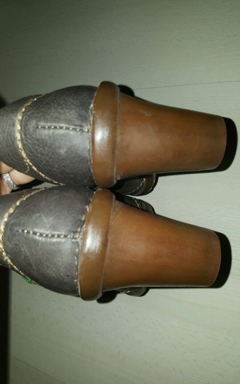 El Naturalista Damen 38 Schuhe gr. 38 Damen wNeu 0e341d