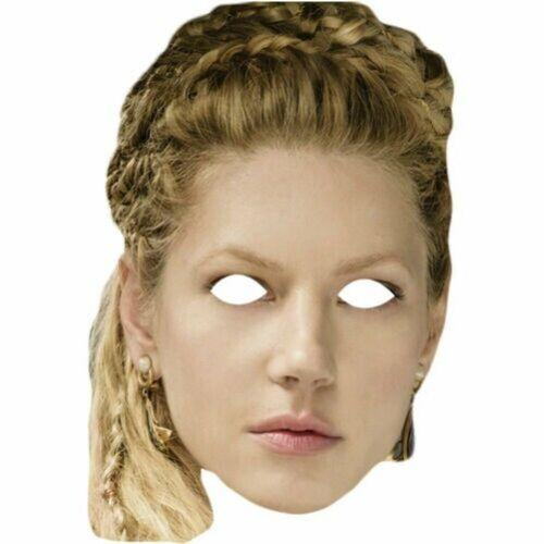 Katheryn Winnick Lagertha Wikinger Promi Gesichtsmaske 1 5 10 20 30 Großhandel