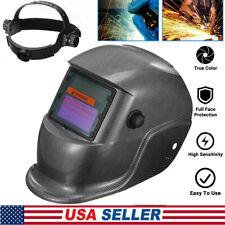 Acft New Pro Solar Certified Ansi Ce Auto Weldinggrinding Helmet Mask Hood