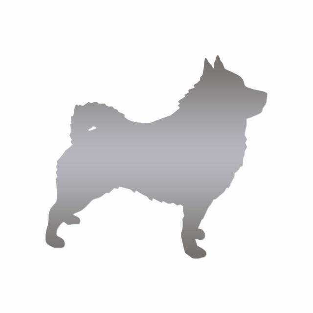 Details about  /Schipperke Dog Breed Multiple Patterns /& Sizes ebn2005 Vinyl Decal Sticker