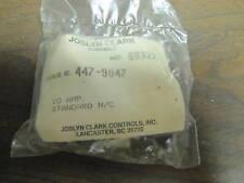 New Joslyn Clark Pole Relay 4479047 447-9047 10A 10 Amp