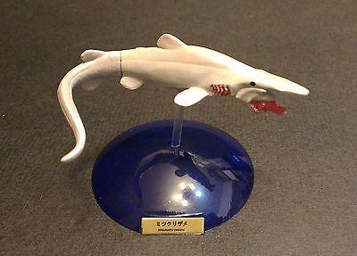 RARE Kaiyodo Takara NHK Deep Sea Goblin Shark Eating Fish Secret SP Figure