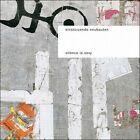 Silence Is Sexy by Einstrzende Neubauten (CD, Jun-2011, Potomak)