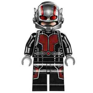 Minifigures Marvel Super Heroes - Choose Your Figure - Au choix