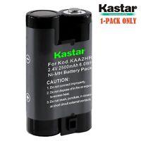 1x Kastar Battery For Kodak Kaa2hr Easyshare C315 Cd33 Cw330 Cx7430 Dx3900 Z650