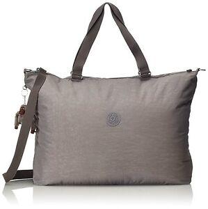 Image Is Loading Kipling Xl Bag Large Shoulder In Cool