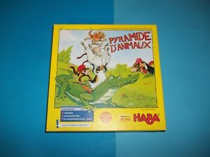 HABA-Pyramide-d-039-animaux