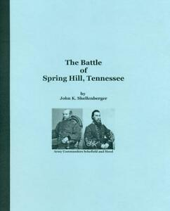 The-Battle-of-Spring-Hill-Tennessee