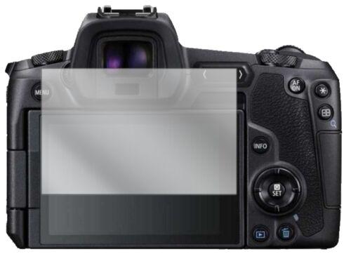 Lámina protectora para Canon EOS R display lámina claramente protector de pantalla