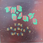"Vinyle 33T The O'Jays ""The greatest hits"""