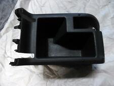 4744 D6B 2004-2008 MK5 VW GOLF PLUS LUNA CENTRE CONSOLE AND ARM REST SURROUND