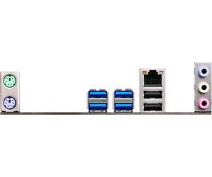 90-mxb1g0 - a 0 UAYZ ASROCK e3v5 WS SCHEDA MADRE ATX lga1151 Socket c232 USB 3.0 ~ D ~