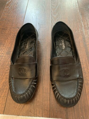 100% Authentic Chanel Shoes