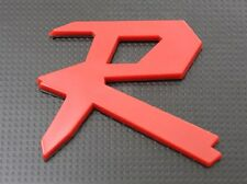 Fit For Honda Civic Integra Type R VTEC EF EG EK9 EP3 FD2 Emblem Logo
