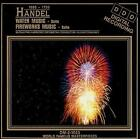 Handel: Water Music; Fireworks Music (CD, Sep-1994, Madacy)